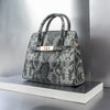 Mima Fashionable Snake Print Small Bag