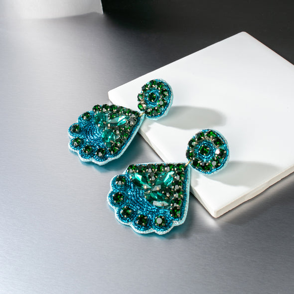 Alene Stone Earrings