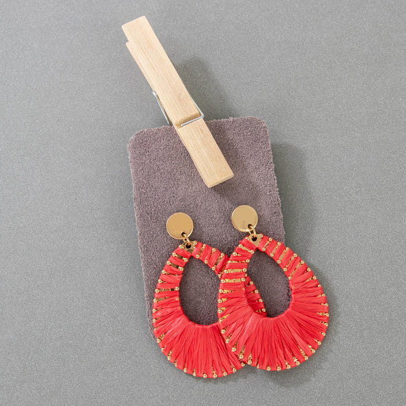 Soley Dangle Earrings
