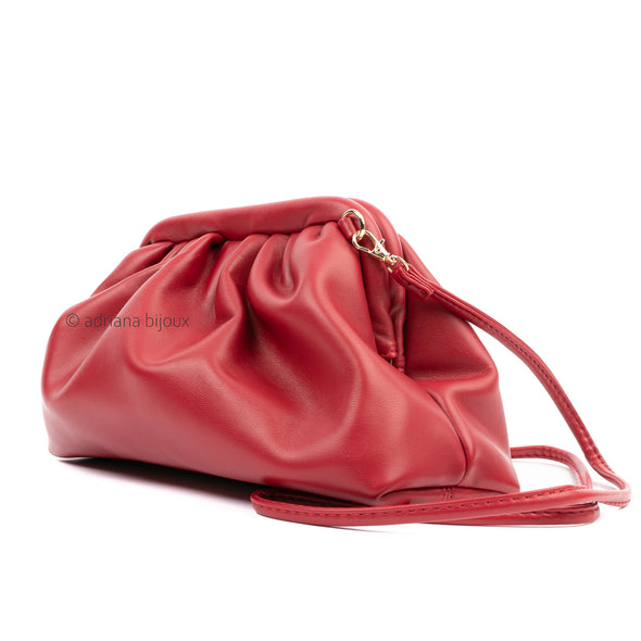 Puffy Crossbody Bag