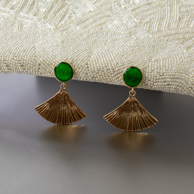 Ximena Fashion Earrings
