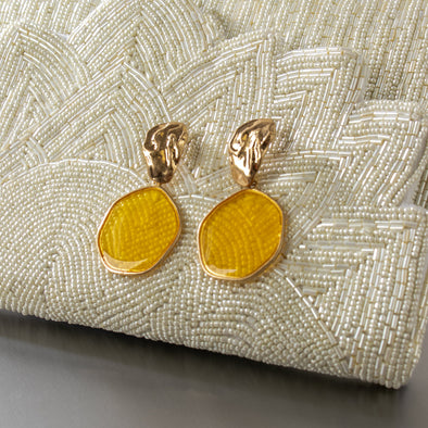 Zara Fashionable Earrings
