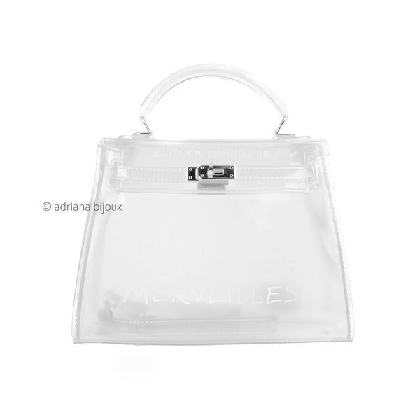 Neon Wonderland Jelly  Bag