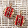Carleen Earrings