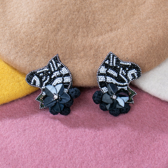 Paulene Horsy  Earrings