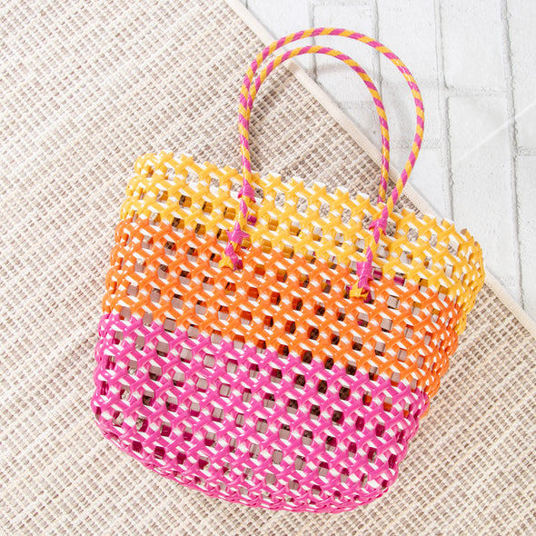Julia Multicolor Handbag