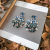 Faedra Rhinestone Earrings