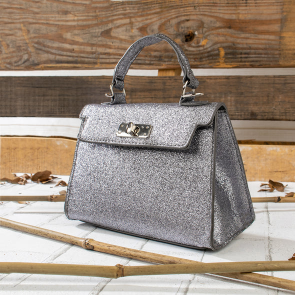 Aubree Shimmery Small Bag
