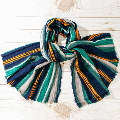 Betty Multicolor Scarf