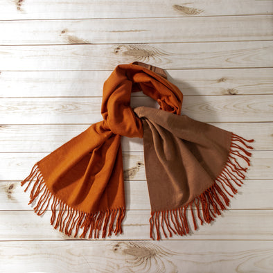 Brianna Reversible Scarf