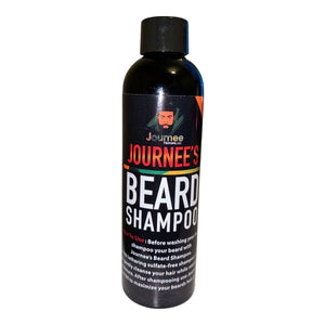 Journee's Beard Shampoo