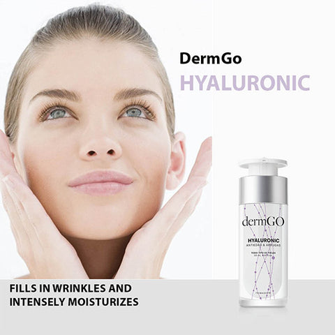 Hyaluronic Acid Serum - Mediluxe