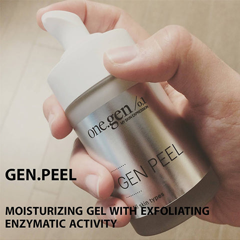 Treatment Enzyme Peel - Mediluxe