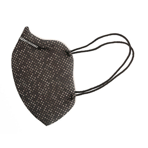 Image of Black Dots | Protective Face Mask | Adult
