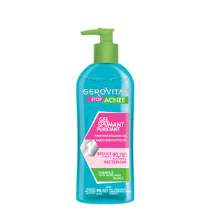 Purifying Foaming Gel - Mediluxe