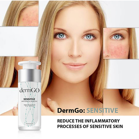 Skin Care For Sensitive Skin | Mediluxe:Online Skin care Boutique