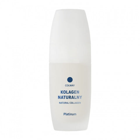 Natural Collagen Platinum - Mediluxe