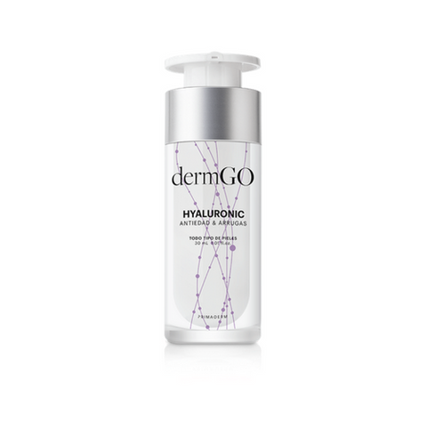 Image of dermGo Hyaluronic - Mediluxe
