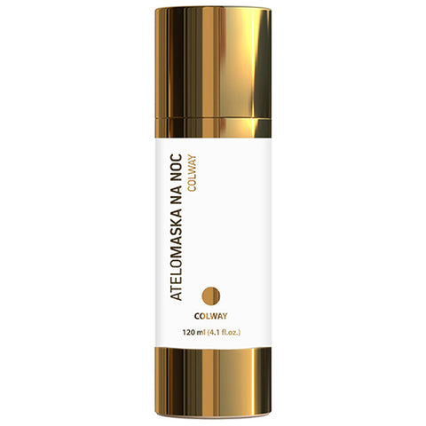 Image of Overnight AteloMask | Sleeping Cream Type Cream - Mediluxe