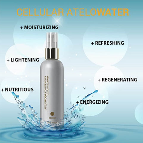 Collagen Face Mist with Vitamin C - Mediluxe