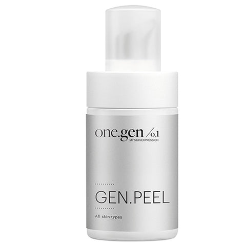 Treatment Enzyme Peel