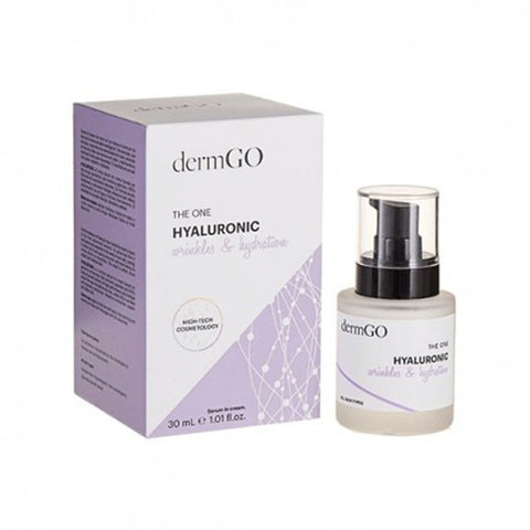 Image of Hyaluronic Acid Serum - Mediluxe