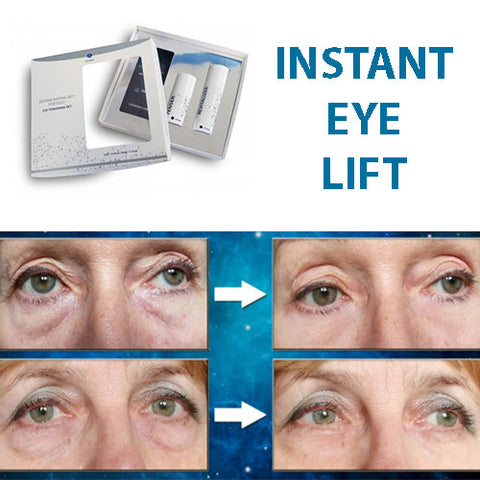 Instant eye bag removal | Mediluxe:Online Eye-Care Boutique