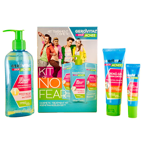 Anti-Acne Treatment Set