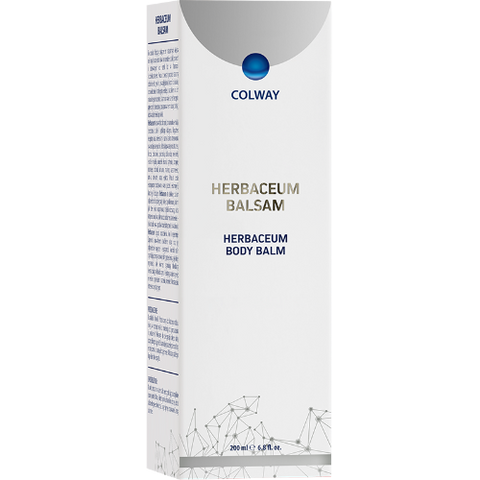 Image of Herbaceum Body Balm with Natural Collagen - Mediluxe