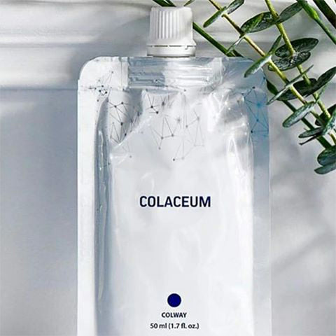 Image of Colaceum Elixir | Collagen & Beeswax | 💯% Organic - 50 ml - Mediluxe