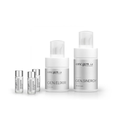Image of GEN.Cosmetic Set - Mediluxegulf