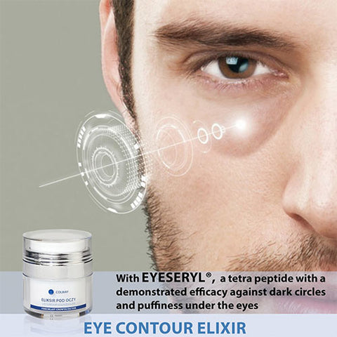 Eye Contour Elixir | Mediluxe: Online Eye-care boutique