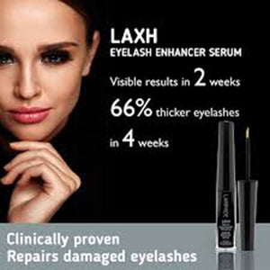 Eyelash Enhancer Serum LAXH - Mediluxe