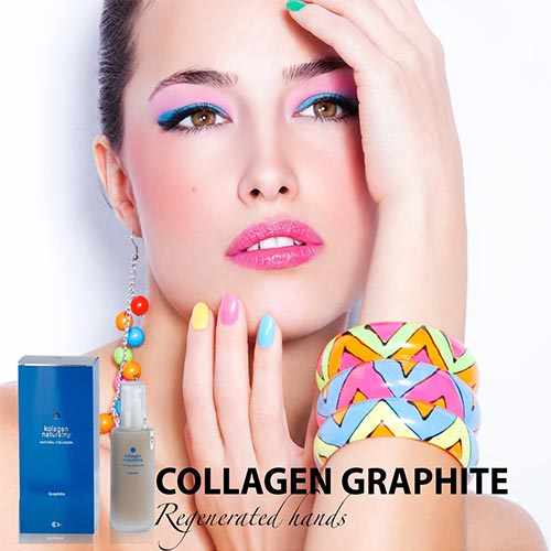 Natural Collagen Graphite - Mediluxegulf