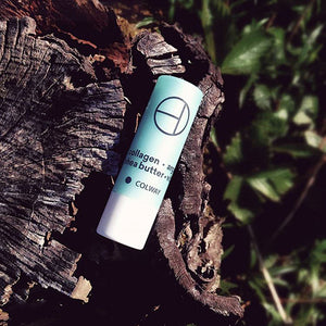 Natural Collagen Lip Balm | Lip Care & Plumper - Mediluxe