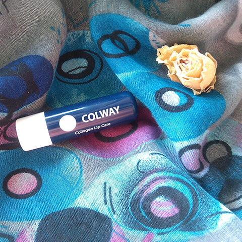 Image of Natural Collagen Lip Balm | Lip Care & Plumper - Mediluxe