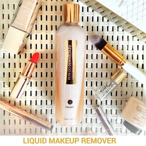 Liquid Make-Up Remover - Mediluxegulf