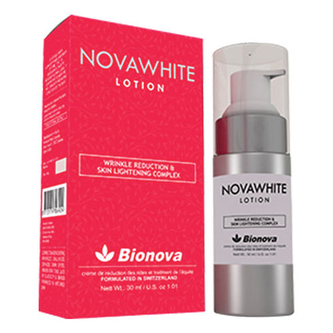 Glutathione Lotion | Novawhite - Mediluxe
