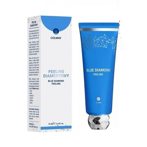 Image of Blue Diamond Peeling | Anti-age & Peel cream - Mediluxe