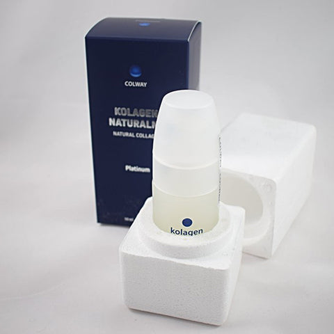 Image of Natural Collagen Platinum - Mediluxe