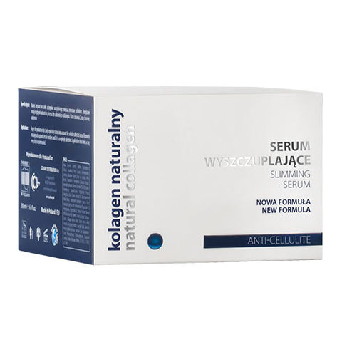 Image of Dermatological Slimming Serum with LIPOREDUCTYL® - 200 ml - Mediluxe