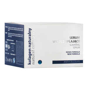 Dermatological Slimming Serum with LIPOREDUCTYL® - 200 ml - Mediluxe