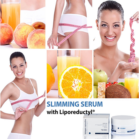 Slimming Serum anti-celullite - Best online cosmetics