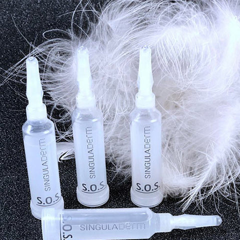 Image of SOS Age | Anti-Ageing Treatment Vials - Mediluxe