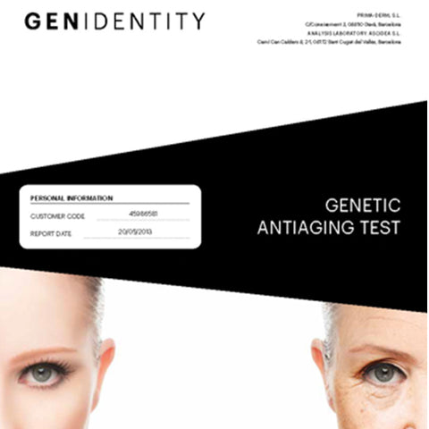 Image of Skin DNA Test - Mediluxegulf