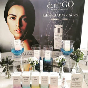 dermGo Sensitive | Face Serum for Sensitive Skin - Mediluxe