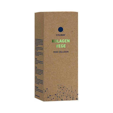 Image of Vege Collagen | Plant-based collagen - 40 ml - Mediluxe