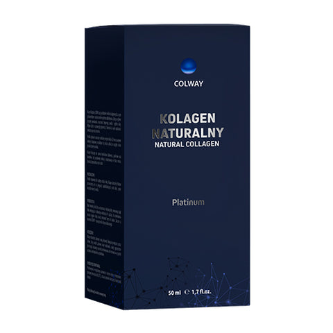 Image of Natural Collagen Platinum