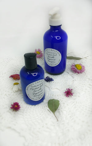 Moisture Rich Hand & Foot Lotion