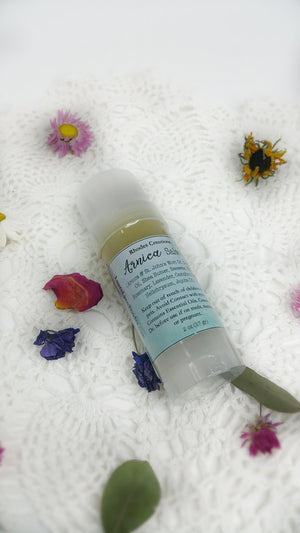 ALL NATURAL Arnica Salve STICK